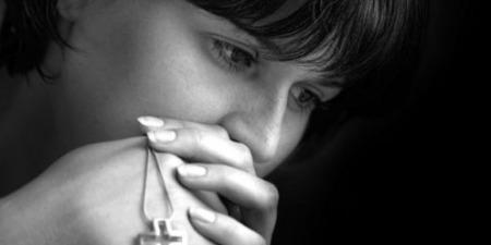 """""""Як молитися за свїх дітей"""", - коментар Євангелія дня"""