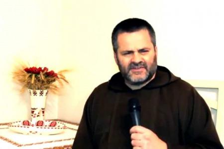 """Отець Петро КУРКЕВИЧ: """"Не намагайтеся ОДРАЗУ левітувати. Повчіться трохи"""""""