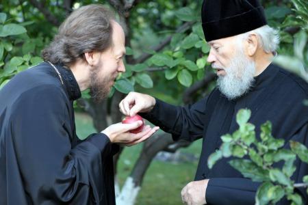 """""""Він був не тільки ієрархом, а ще й людиною"""",  - отець Георгій КОВАЛЕНКО"""