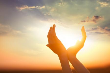 Як закохатись в Бога?