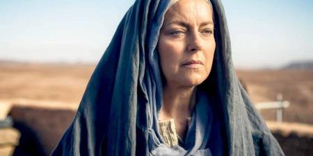 Сарра - жінка, яка сміялася над Богом