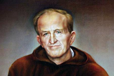 Отець Серафим Кашуба - монах, без якого не можна уявити історію українських римо-католиків у часи пізнього СРСР