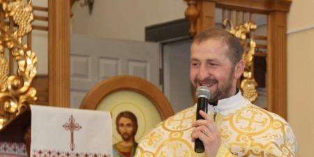 """""""Через повну єдність з Господом - людина сягає найвищої висоти!"""" - отець Григорій Рогацький"""