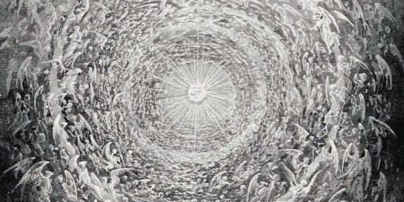 """""""Ангели - це наші заступники та охоронці, яких Бог дає нам на допомогу"""", - о. Олексій Самсонов"""