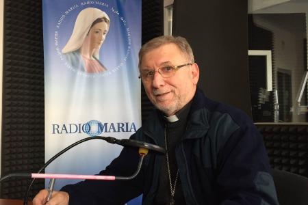 """Єпископ з Тбілісі: """"Католицька Церква в Грузії під час Радянського панування збереглася тільки завдяки молитві Розарієм"""""""