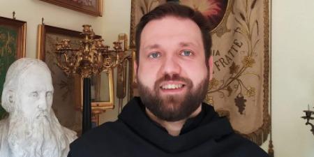Ділами покажіть,що Бог близько,-отець Тарас Єгер