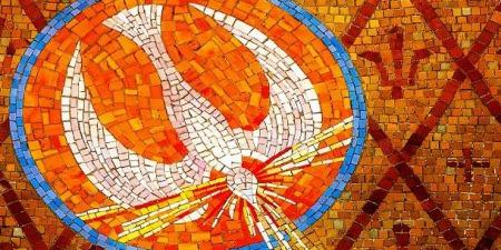 """""""Святий Дух веде людину до початкової духовної краси"""", - отець Петро Балог"""