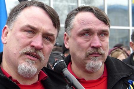 """Віталій КАПРАНОВ: """"Найстрашніше на Майдані було дивитися на приречених на смерть людей, котрі стояли на даху палаючого вогнем будинку профспілок"""""""