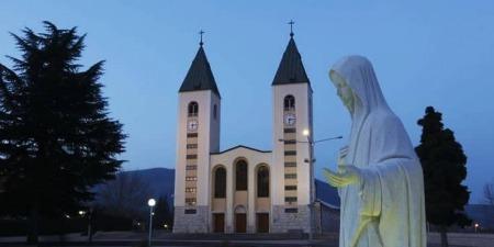 """""""Об'явлення Діви Марії у Меджугор'ї, для мене - це Боже милосердя!"""" - Зоряна Ляліна"""