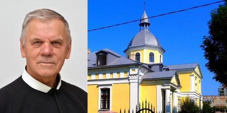 """""""Коли я став священником, наша Церква ще була заборонена"""", - отець Микола Мелетій Батіг"""