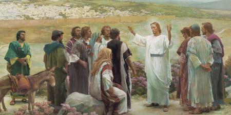Чому учні не пізнавали Ісуса після воскресіння? Коли зустрічаєш Ісуса, як Його розпізнати?