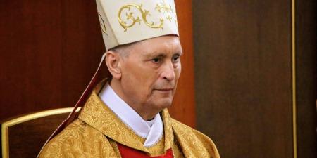 """""""Наш народ і не таке пережив!"""" - Голова Конференції Єпископів РКЦ в Україні про коронавірус"""