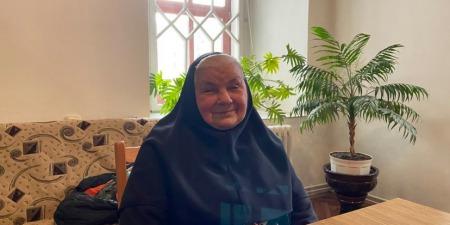 """""""Перед тим, як я мала піти до монастиря, мені приснився Христос і Андрей Шептицький"""", - сестра Юліта Похудай"""