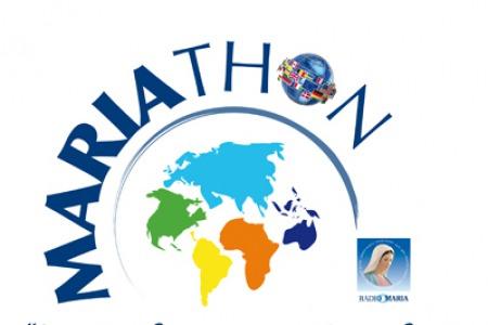 Радіо Марія оголошує Маріафон 8-11 грудня 2015 року