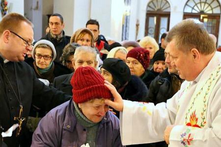 Молитва Хресної дороги в роздумах отця Петра Жарковського