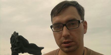 """""""Офіційним Державний Гімн став аж у 2003 році і туди входить лише один куплет"""", - Ілля Камишанський"""