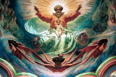"""Отець Петро Лопатинський: """"Мало визнавати, що Бог є. Треба довірити Йому своє життя!"""""""