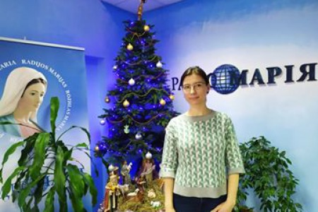 """""""На Різдво випікали обрядовий хліб, який викладався на стіл з свічкою та зберігався до Водохреща"""", -  Олена Брайченко"""