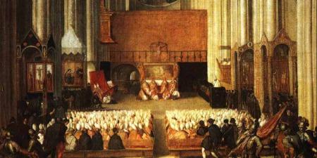 Події в Україні другої половини XVI ст. в контексті всесвітньої історії