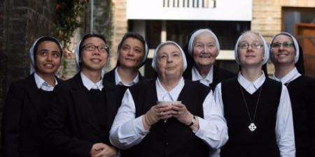 До чого покликані монахині?