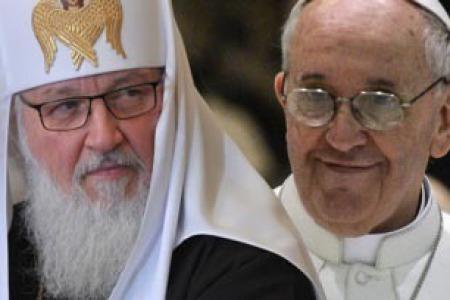 Декларація на роздоріжжі… Папа Франциск зустрінеться з Патріархом Кирилом