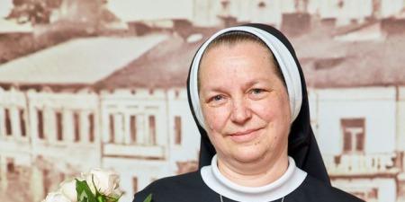 """""""Перші чотири роки мого чернецтва я не зізнавалась батьку, що пішла у монастир!"""" - сестра Йосифа Кіяк"""