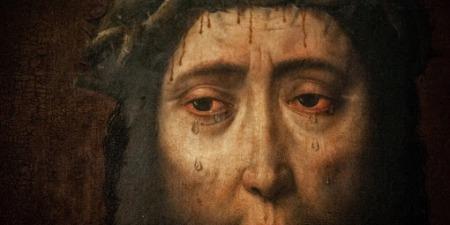 """""""Чому плаче Ісус?"""" - коментар Євангелія дня"""