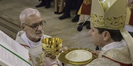 """""""Господь покликав мене стати священником у 71 рік"""", - отець Мікалай Єрмаков"""