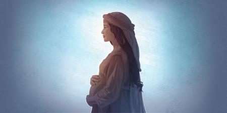 """""""Як я можу бути Матір'ю Ісуса Христа?"""" - коментар Євангелія дня"""