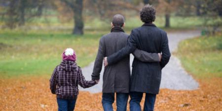 """""""Де може бути матір у подружжі двох чоловіків? Жодних аргументів не існує!"""" - отець Міхал Бранкевич"""