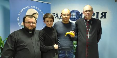 Владика Радослав Змітрович та отець Роман Лаба про лист напоумлення німецьким єпископам