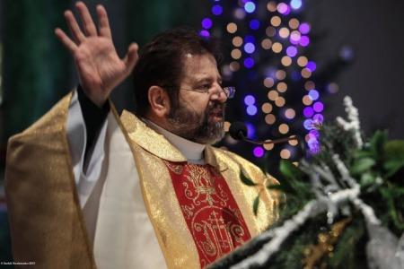 """Отець Міхал БРАНКЕВИЧ: """"Ми поводимо себе з Богом, як ОСТАННІ корупціонери"""""""