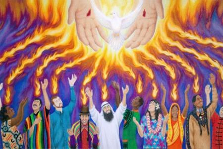 Яке життя нам пропонує Свята Трійця?