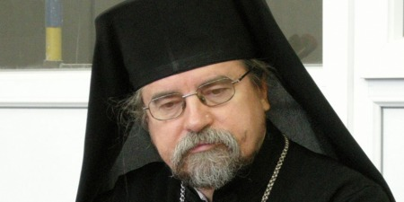 Архієпископ Ігор Ісіченко, колишній єпарх УАПЦ, про своє зречення та об'єднання з УГКЦ