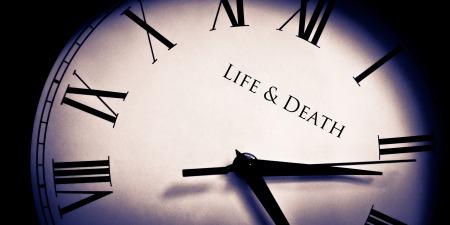 Що таке страх смерті та як його позбутись?