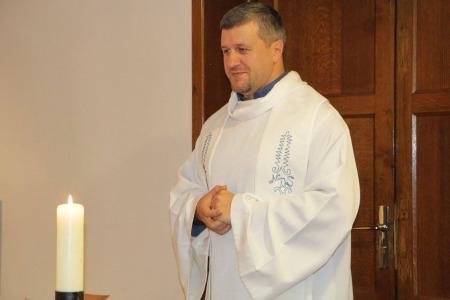 Отець Патрик Оліх про закомплексованість Мойсея і Божу велич