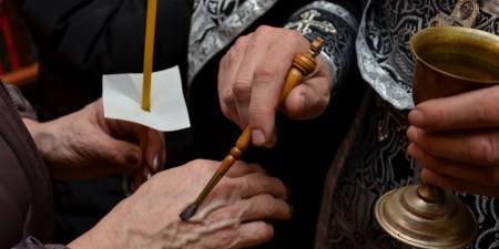 Таїнство Соборування - це актуалізація Таїнства Покаяння та Хрещення