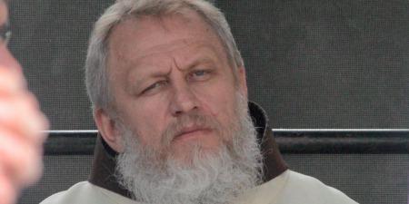"""""""Батько міцно мене обняв і з радості заплакав, як почув від мене, що йду на священника"""", - отець Андрій Немченко"""