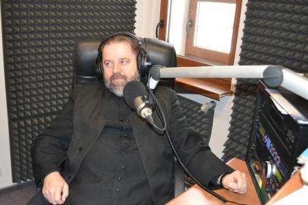 """""""Масонство посередньо і безпосередньо ослаблює авторитет і роль Церкви"""" - отець Міхал Бранкевич"""