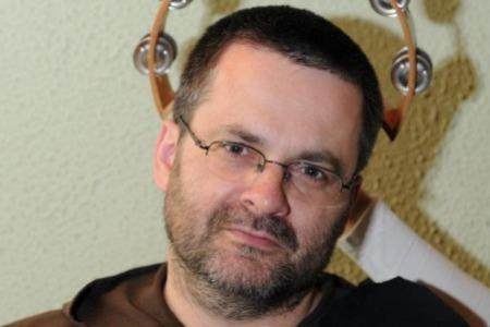 """""""Брати мене терплять..."""" - отець Петро КУРКЕВИЧ"""