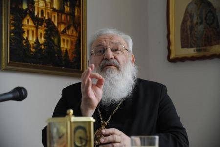 """""""Шановні політики! Не приходьте до Церкви на Великдень тільки показатися..."""" - Блаженнійший Любомир Гузар"""
