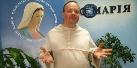 """""""Сексуальна розбещеність, порнографія та наркозалежність сприяють духовному поневоленню людини!"""" - отець Сворад Дуда"""