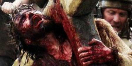Хресна дорога Христа Царя