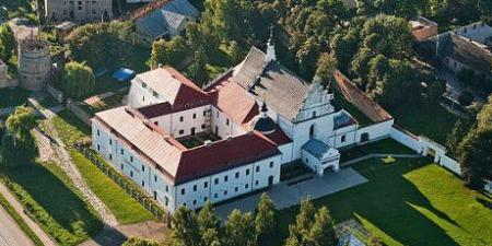 Завдячуючи молитві до Летичівської Богородиці, чоловік хворий на рак зцілився