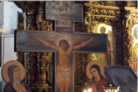 Унікальна молитва на Великий Піст, яка звільняє від дії злих духів