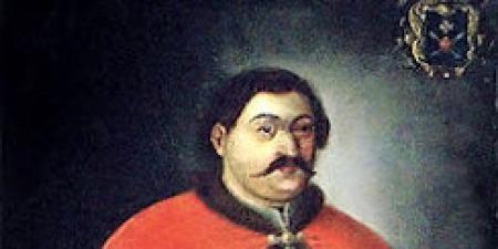 Гетьманщина в геополітичних процесах 20-30 рр. XVIII ст.