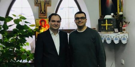 Олександр Мусієнко про свою релігійну позицію, віруючих депутатів і взаємовідносини політики та Церкви