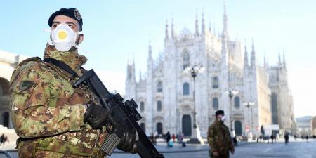 """""""Ми знаходимося в центрі коронавірусу, але намагаємося не піддаватися паніці"""", - репортаж з Італії"""