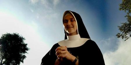 """""""Коли я сказала хлопцю, з яким зустрічалася, що піду до монастиря, він від несподіванки аж присів і сказав, що з Богом боротися не буде"""", - сестра Лідія Зембович"""