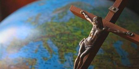 Хресна дорога Місій та Місіонерів